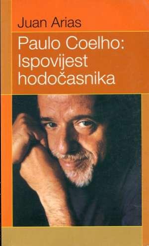 Paulo Coelho - Ispovijest hodočasnika Arias Juan  meki uvez
