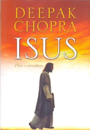 Isus Deepak Chopra meki uvez