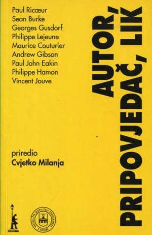 Cvjetko Milanja / Priredio - Autor, propovjedač, lik