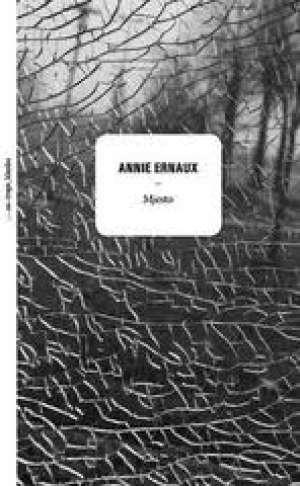 Mjesto Ernaux Annie meki uvez