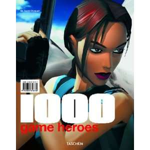 David Choquet - 1000 game heroes