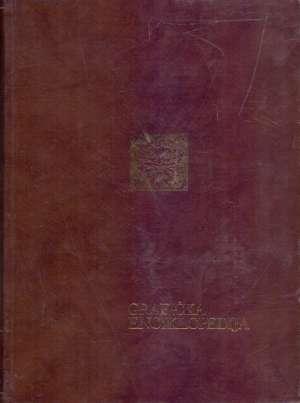 Franjo Mesaroš - Grafička enciklopedija