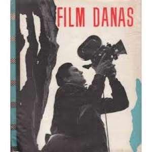 Film danas - jugoslavenski filmski almanah Stevo Ostojić, Mira Boglić meki uvez