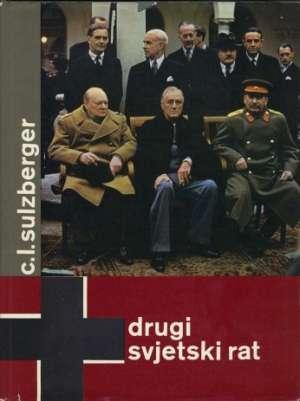 Drugi svjetski rat C. L. Sulzberger tvrdi uvez