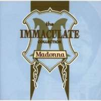 The Immaculate Collection Madonna