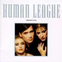 Greatest Hits Human League