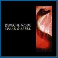 Speak & spell Depeche Mode