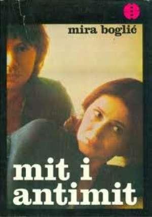 Mit i antimit Mira Boglić tvrdi uvez