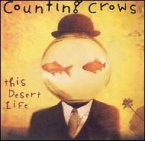 This Desert Life Counting Crows