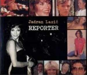 Reporter Jadran Lazić tvrdi uvez