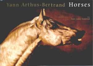 Horses Yann Arthus Bertrand tvrdi uvez