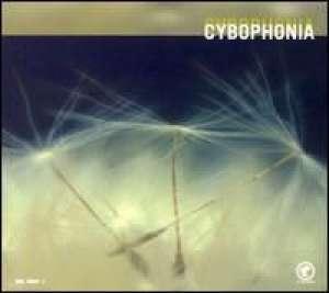 Cybophonia kožni uvez