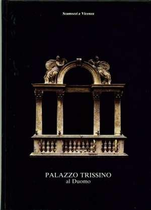 Franco Barbieri - Palazzo trissino al duomo