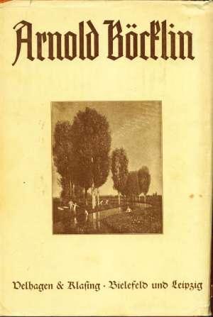 Arnold bocklin Fritz Oftini tvrdi uvez