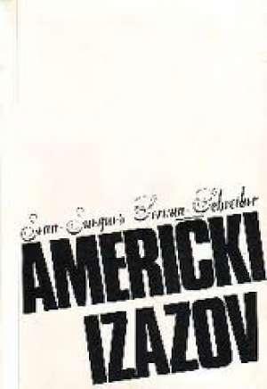 Američki izazov Jean Jacques Servan Schreiber meki uvez