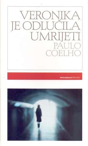 Veronika je odlučila umrijeti Coelho Paulo meki uvez