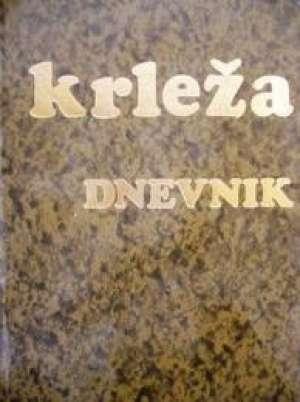 Krleža Miroslav - Dnevnik 1958 - 69