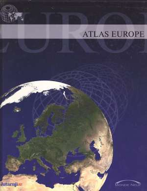 Denis šehić, Demir šehić - Atlas europe