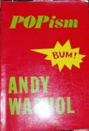Popism 1-2 - Andy warhol