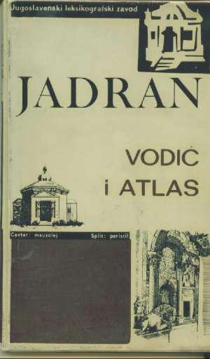 G.A. - Jadran - vodič i atlas