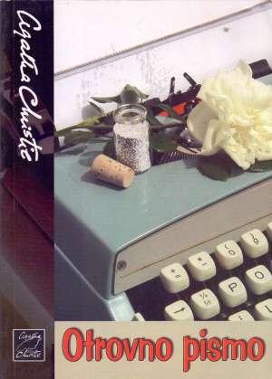 Christie Agatha - Otrovno pismo