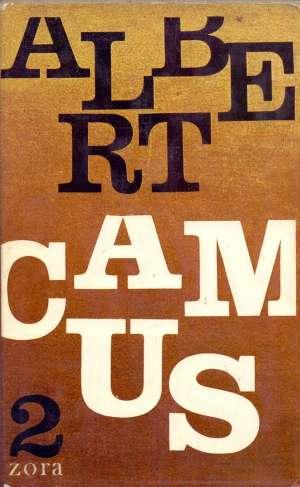 Kuga Camus Albert tvrdi uvez