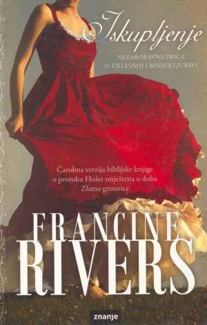 Iskupljenje Rivers Francine meki uvez
