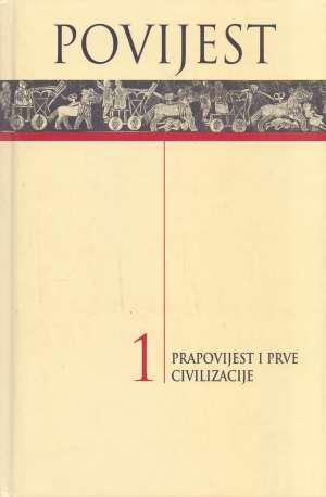 Povijest 1-21 Enrico Cravetto / Uredio tvrdi uvez