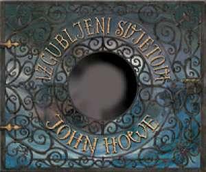 Izgubljeni svjetovi John Howe tvrdi uvez