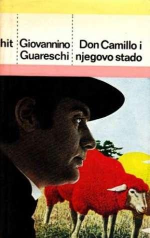 Don camillo i njegovo stado Guareschi Giovannino tvrdi uvez
