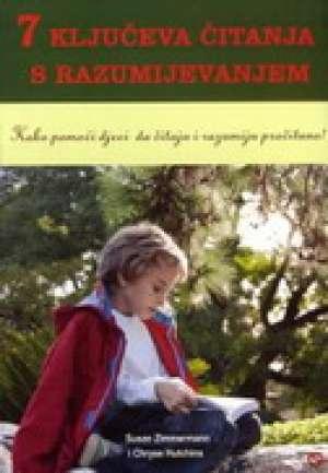 Susan Zimmermann, Chryse Huchins - 7 ključeva čitanja s razumijevanjem