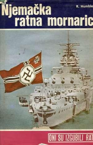 Richard Humble - Njemačka ratna mornarica