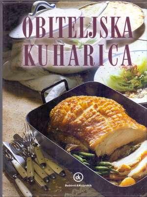 Obiteljska kuharica G.a. meki uvez