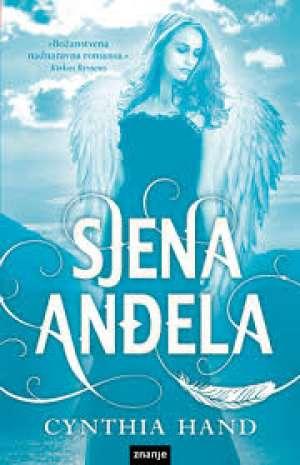 Sjena anđela Hand Cynthia meki uvez