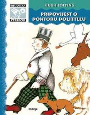 Lofting Hugh - Pripovijest o doktoru Dolittleu