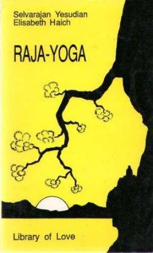 Raja - yoga Selvarajan Yesudian, Elisabeth Haich meki uvez