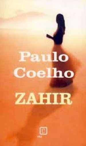 Coelho Paulo - Zahir