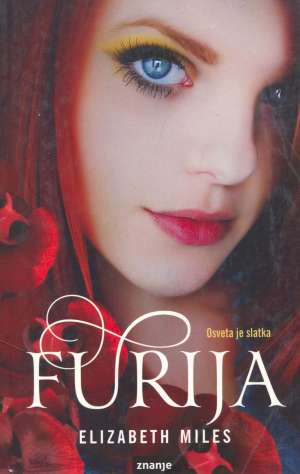 Miles Elizabeth  - Furija