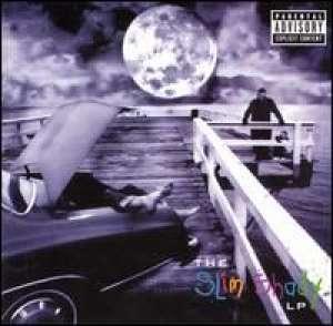 The slim shady lp Eminem D uvez