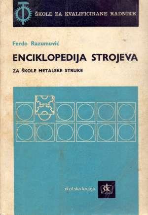 Ferdo Razumović - Enciklopedija strojeva