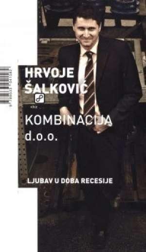 Šalković Hrvoje - Kombinacija d.o.o.