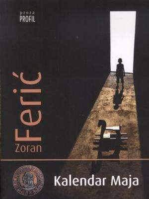 Ferić Zoran  - Kalendar Maja