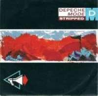 Stripped-But Not Tonight Depeche Mode D uvez