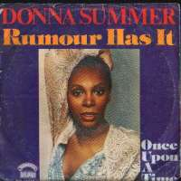 Rumour Has It - Once Upon A Time Donna Summer  D uvez