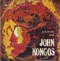 Tokoloshe / Man John Kongos D uvez