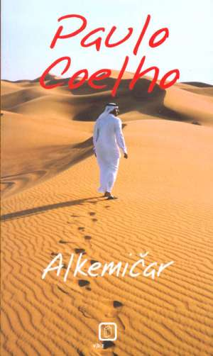 Alkemičar Coelho Paulo meki uvez