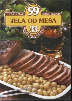 99 jela od mesa Lajos Mari, Hemzo Karoly tvrdi uvez