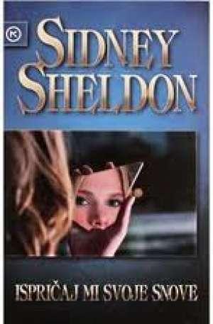 Ispričaj mi svoje snove Sheldon Sidney meki uvez