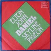 Daniel / Skyline Pigeon Elton John D uvez