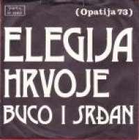 Elegija / Nina - Na Hrvoje, Buco I Srđan